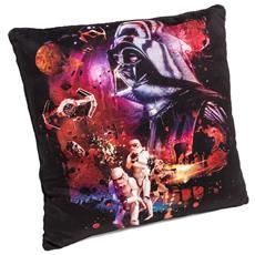 Star Wars - Cuscino In Velluto 40x40 Cm
