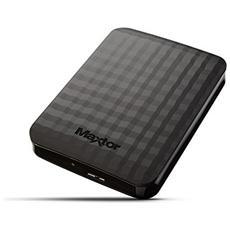 Hard Disk Portatile Maxtor M3 Portable 1 TB Interfaccia USB 3.0 Nero
