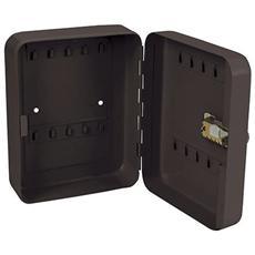 Cassetta Di Sicurezza Porta Chiavi Con Combinazione A 3 Numeri