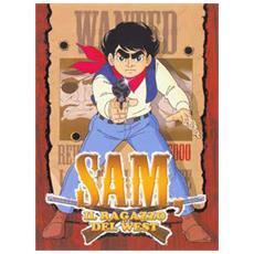 Sam, Il Ragazzo Del West (8 Dvd)