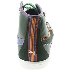 Puma Tekkies Brites 35093513 Colore: Bianco verde Taglia: 37.0