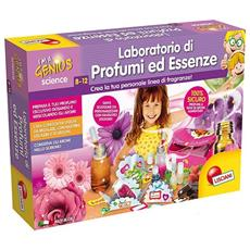 I'm A Genius Laboratorio Profumi Ed Essenze