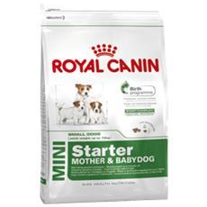 Cibo per Cani Mini Starter Mother & Babydog 1 kg