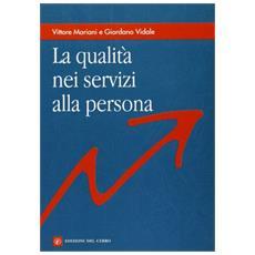 La qualità nei servizi alla persona