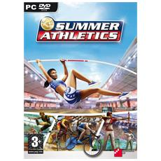 PC - Summer Athletics