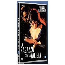 Dvd Ragazza Con La Valigia (la)