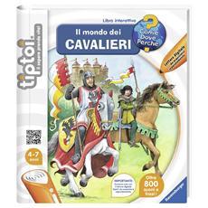 Tiptoi Libro Il Mondo dei Cavalieri