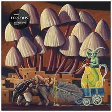 Leprous - Bilaterial (3 Lp)