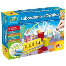 I'm A Genius Il Mio Laboratorio Di Chimica