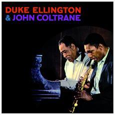 Duke Ellington & John Coltrane - Duke Ellington & John Coltrane (+ 5 Bonus Tracks)