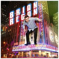 Brian Regan - Live From Radio City Music Hall