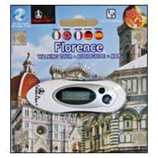 Florence Walking Tour. Lettore audio guida. Ediz. multilingue