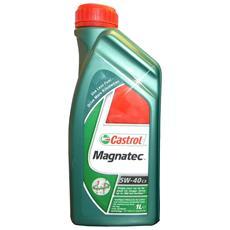 Magnatec 5w40, C3, 1lt