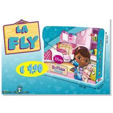 Peluche Dottoressa Peluche Fly 20 x 3.7 x 16.3 cm 605501