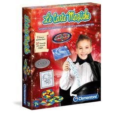 Games Le Carte Magiche