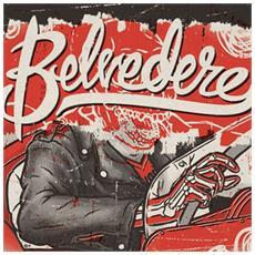 Belvedere - Belvedere (2 Lp)