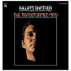 William Shatner - The Transformed Man