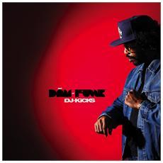 Dam-funk - Dj Kicks (2 Lp)