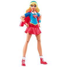 Supergirl Small Doll Super Hero