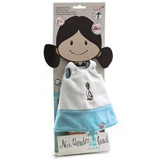 Vestitino Lungo Per Bambola Minilotta