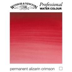 466 Artist 1/2 Godet Cremisi D'alizarina Permanente Gruppo 3