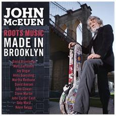 John Mceuen - Made In Brooklyn