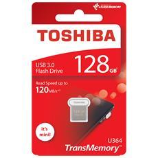 U364 USB 3.0 128GB TransMemory Nano