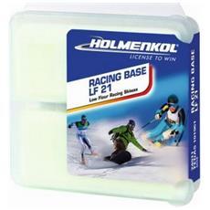 Holmenkol Racing Base Lf21 Sciolina Basso Fluoro Sci Gara