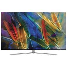 "TV QLED Ultra HD 4K 49"" QE49Q7F Smart TV RICONDIZIONATO"
