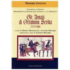 Annali Ottobono Scriba (1174-1196)