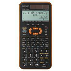 Calcolatrice Scientifica 556 Funzioni