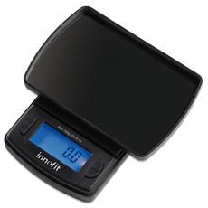 Inn124-bilance Cucina -bilancia Tascabile Precisione 500 Gr.