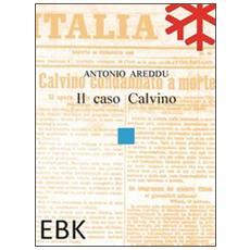 Il caso Calvino