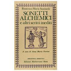 Sonetti alchemici
