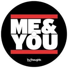 "Me & You - Last Night (12"")"