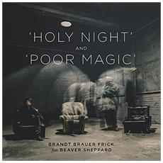 Brandt Brauer Frick - Holy Night And Poor Magic
