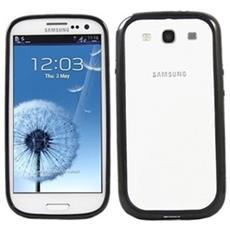 Cover Cornice Bumper Per Smartphone Galaxy S3