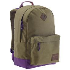 Zaino Kettle Backpack 20lt Unica Viola