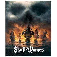 PC - Skull & Bones - Day one: 2018
