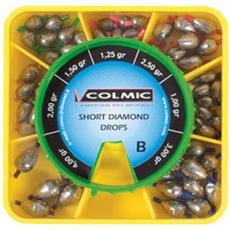 Piombi Passanti Diamond Short Box B