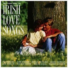 The Very Best Of Irish Love Songs