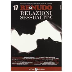 (2012) . Vol. 17: Relazioni sessualità.