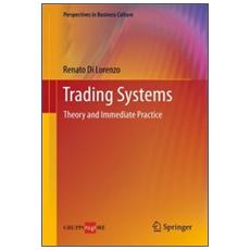 Trading systems. Theory and immediate practice