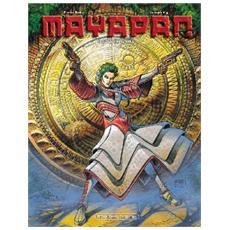 Mayapan #01 - Il Sole Invisibile (50% Sconto)