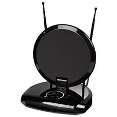 Antenna TV / FM Thomson ANT1731, 40DB, nero