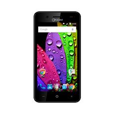 "Dynamic E450 Nero 4 GB Dual Sim Display 4.5"" Slot Micro SD Fotocamera 5 Mpx Android Italia"