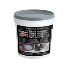 32839-10 Sl3000 Rubson, Silicone Liquido, 1 Kg, Grigio