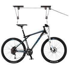 Sistema Di Sollevamento Bici Staffa A Soffitto Tetto Salvaspazio Per Bicicletta