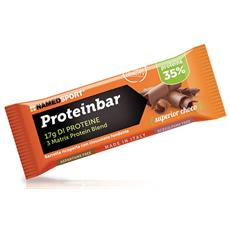 Proteinbar 50g Superior Choco