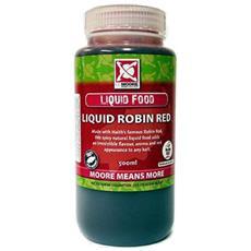 Attrattore Liquid Robin Red Unica